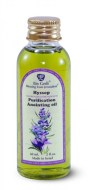 Purification Anointing oil - Hyssop1